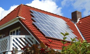 В Украине за три месяца установили 1500 солнечных станций