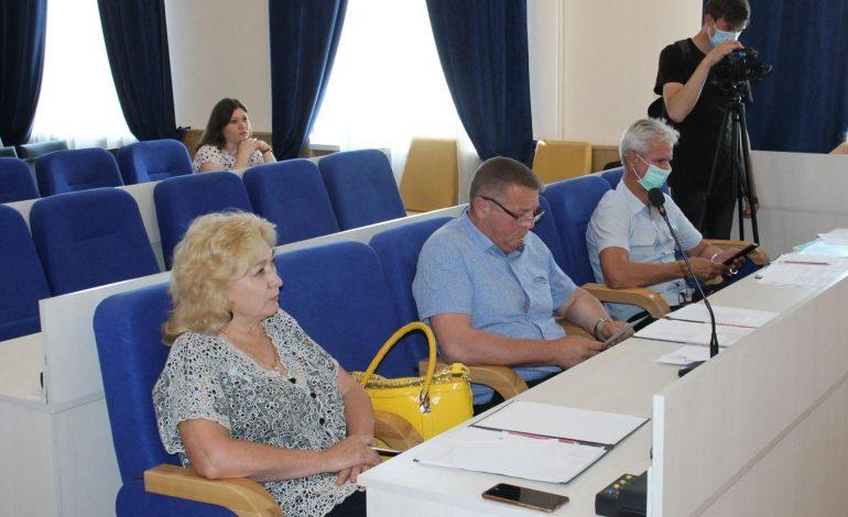 Как работает Белгород-Днестровский исполком, и какие решения принимает
