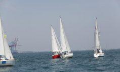 Яхтсмены из Белгорода-Днестровского вернулись домой с победой