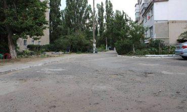 Где в Белгороде-Днестровском хотят ремонтировать придомовые территории
