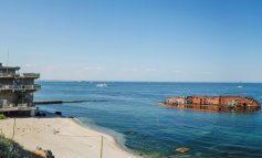Одесса: танкер Delfi могут распилить