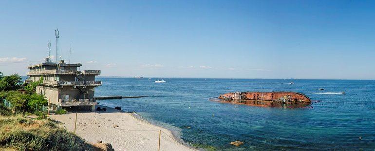Ситуация с Дельфи: подъем судна смогут начать не ранее конца лета