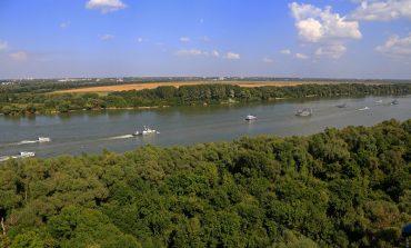 ЕС выделил полмиллиона евро на совместные тренировки украинских и румынских спасателей в районе Дуная