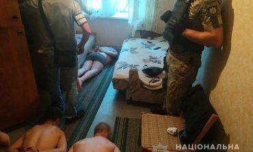 Жителей Болградского района подозревают в разбойных нападениях