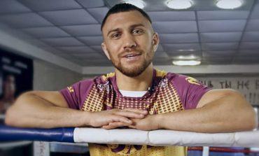 Белгород-Днестровский боксер вошел в пятерку лучших боксеров мира по версии The Ring