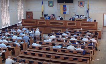 В Одесском облсовете появилась депутатская группа «Инициатива громад»