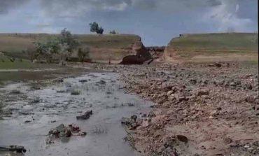 Еще одно село в Болградском районе признано зоной чрезвычайной ситуации