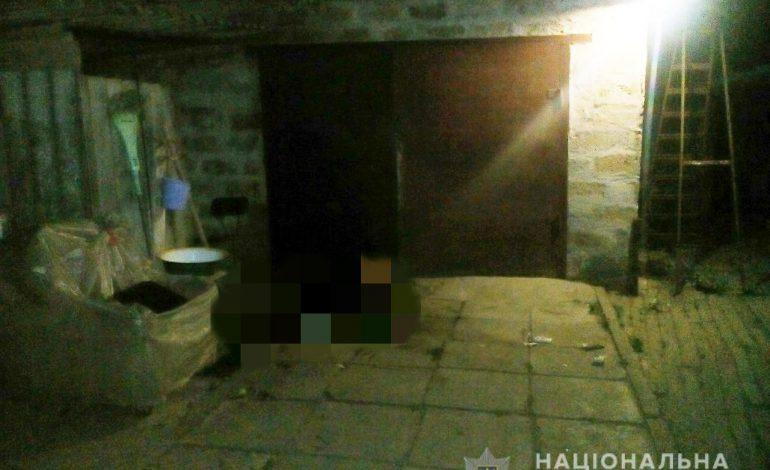 Избил лопатой и пытался сжечь тело: полицейские арестовали жителя Арциза по подозрению в убийстве