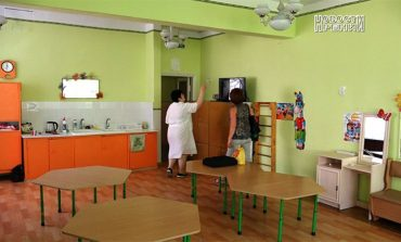 В Рени решили возобновить работу детских садов