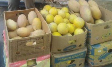 В Белгороде-Днестровском подготовились к торговле бахчёй