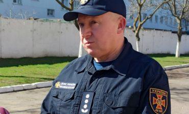 В Одесской области миновала опасность наводнения