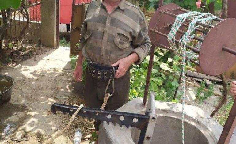 В Белгород-Днестровском пенсионер упал в шестиметровый колодец