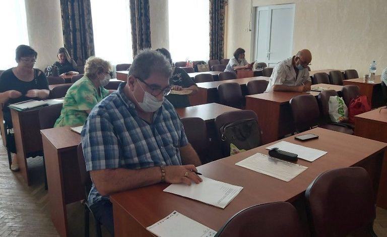 В Арцизском районе назвали имена руководителей трёх школ