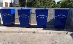 В Белгороде-Днестровском изготавливают свои мусорные контейнеры