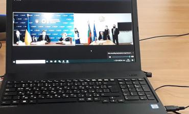 Украина и Болгария продолжат сотрудничество в области образования