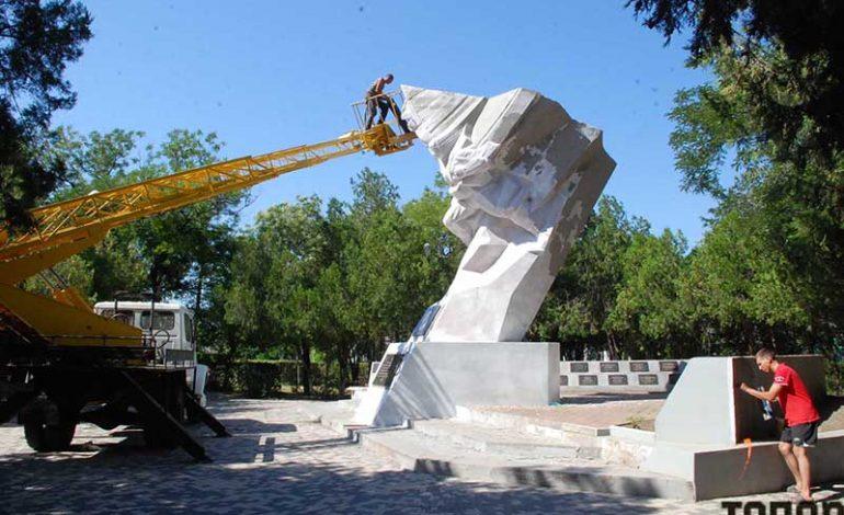 В Болграде готовятся отметить 90-летие ВДВ