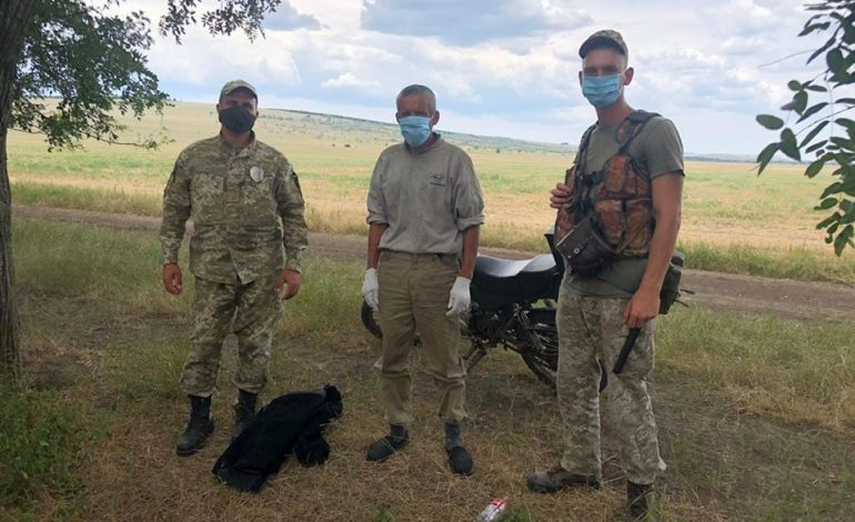 Не смог трудоустроиться в Украине: в Тарутинском районе задержали молдавского нелегала