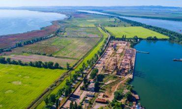 Министерство экологии Украины с октября 2019 года тормозит проведение дноуглубительных работ в порту Рени