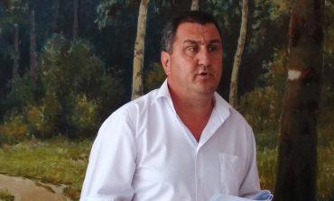 Профсоюзную организацию порта Рени возглавил человек, которого сотрудники СБУ ранее задержали при получении взятки