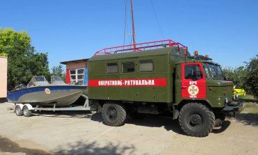 В курортной Сергеевке на побережье  будут свои водолазы-спасатели