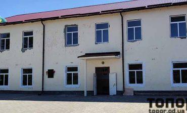 Старейшая школа Болграда встретит новый учебный год обновленной