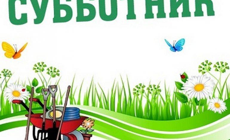 В Оксамитном Болградского района приняли экоэстафету