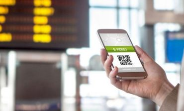 В Украине вводят единый электронный билет Smartticket