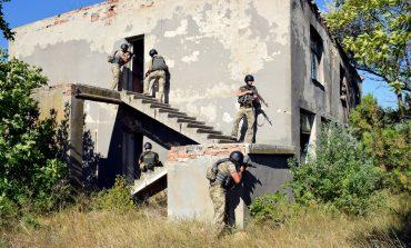 В Белгород-Днестровском районе завершились масштабные антитеррористические учения