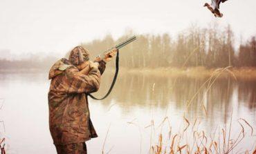 В охотничьих угодьях Одесской области открылся сезон охоты на пернатую дичь