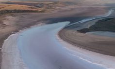 В Департаменте экологии назвали причины высыхания Куяльницкого лимана