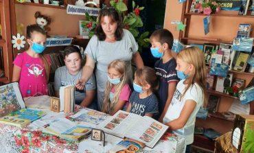 В селе Тарутинского района провели конкурсы по случаю «Яблочного Спаса» (фото)