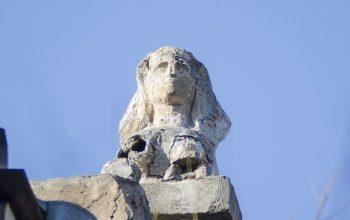 Одесский бестиарий: кого можно найти на фасадах одесских зданий? (фото)