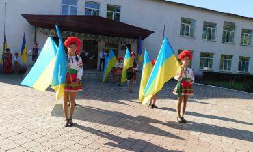В Тарутинском районе прошел ряд торжественных мероприятий