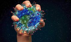 В Одесской области свыше 600 заболевших коронавирусом за прошедшие сутки