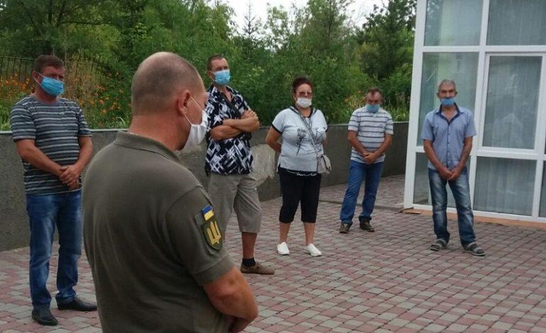 В Тарутинском районе безработным предложили идти на службу в армию