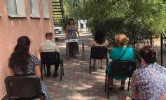 В Арцизе в центре занятости возобновили личный прием граждан