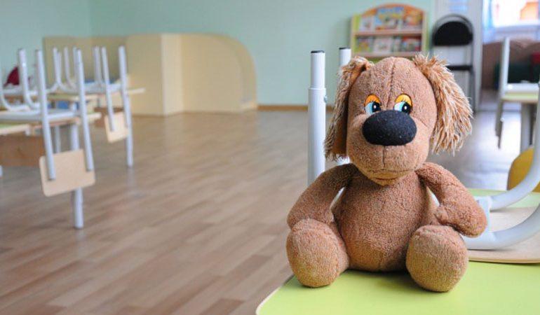 В Рени предлагают временно закрыть три детских сада
