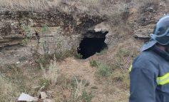 Одесская область: поиски двух человек, потерявшихся в катакомбах, завершились успешно