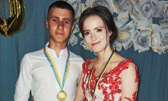 Дети пограничников Измаильского отряда закончили школу с медалями
