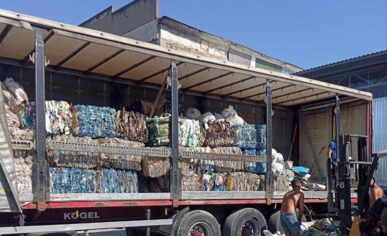В Татарбунарах налаживают процесс раздельного сбора мусора
