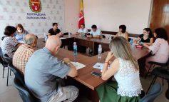 В Болграде обсудили присвоение школе имени знаменитого земляка