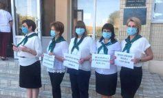 В Болграде приглашают оформить пенсии дистанционно