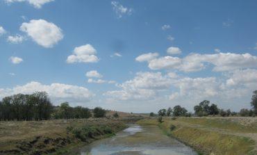 В Арцизе наблюдается «гидрологическая засуха» (фотофакт)