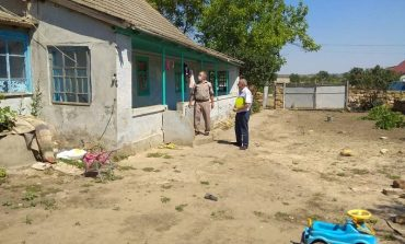 В Арцизском районе продолжают помогать семьям, находящимся в сложных жизненных обстоятельствах
