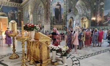 В Болграде отметили Преображение Господне