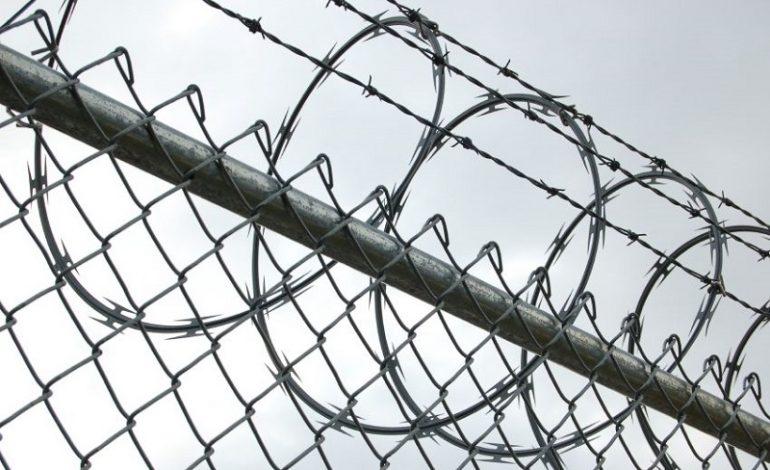 В Украине стартовала большая распродажа тюрем