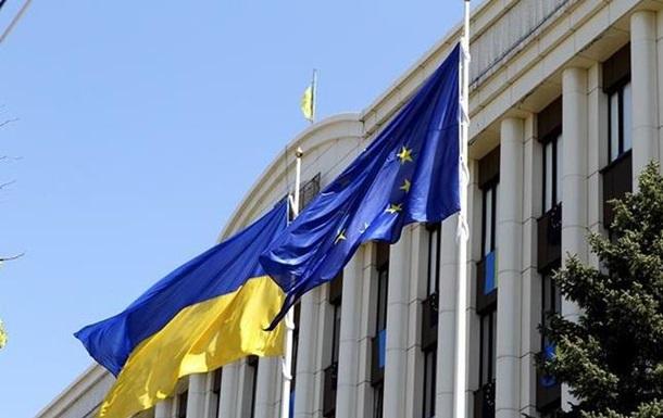 Озвучена повестка дня саммита Украина-ЕС