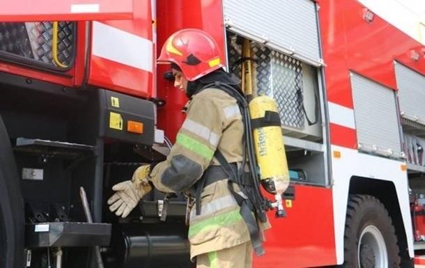 В Татарбунарском районе после пожара на базе отдыха нашли тело мужчины