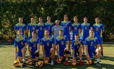 Сборную Украины по волейболу отстранили от чемпионата Европы за день до старта