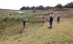 В Белгород-Днестровском районе проводят День чистых берегов